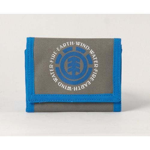 Peněženka Element Elemental charcoal