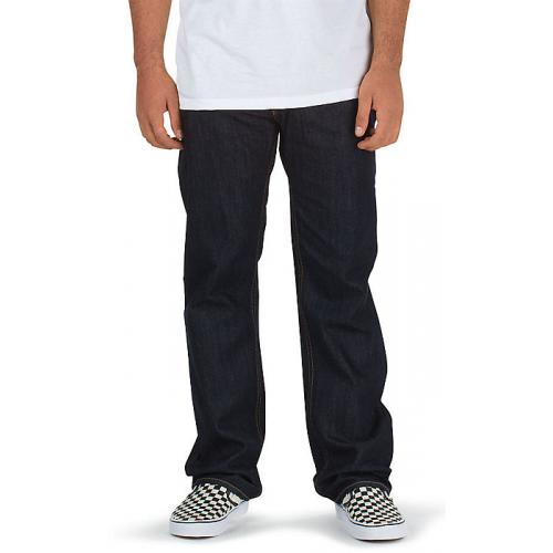 Jeans Vans V96 Relaxed indigo