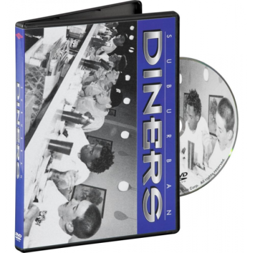 DVD Powell Classic Suburban Diners