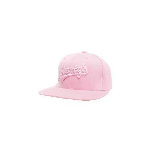 Kšiltovka Shortys Sporty pink