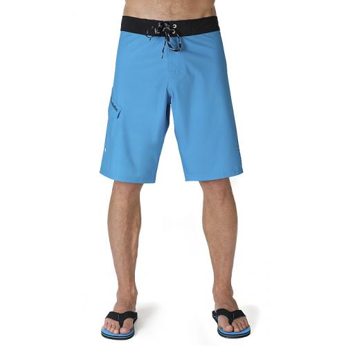 Kraťasy Horsefeathers Duncan Boardshorts blue