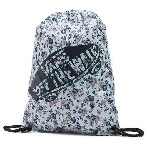 38cb5079f6 Obrázek Vak Vans Benched Bag white ditsy blooms