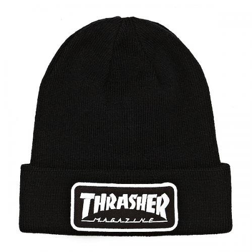 Kulich Thrasher Patch black Kulich Thrasher Patch black f2a31683a1