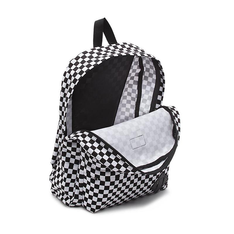 ... Batoh Vans Old Skool II Backpack black white checkerboard. Obrázek  Zobrazit větší. Předchozí 9fadfa163c