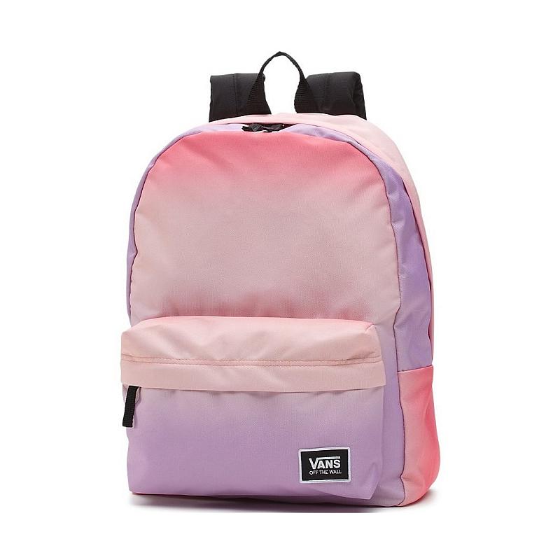 7af262849 Batoh Vans Realm Classic Backpack blossom gradient