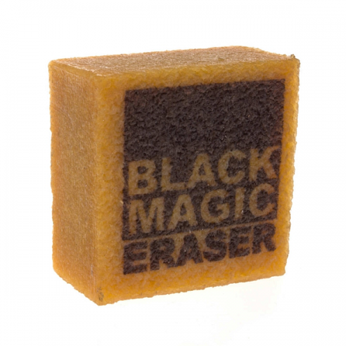 Čistič gripu Black Magic Eraser