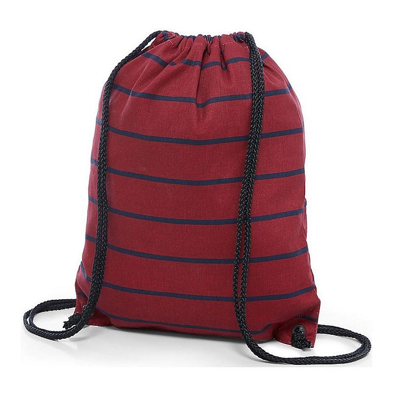 d139cf9c40 Vak Vans Benched Novelty Bag tibetan red stripe  Obrázek  Obrázek (1) ...