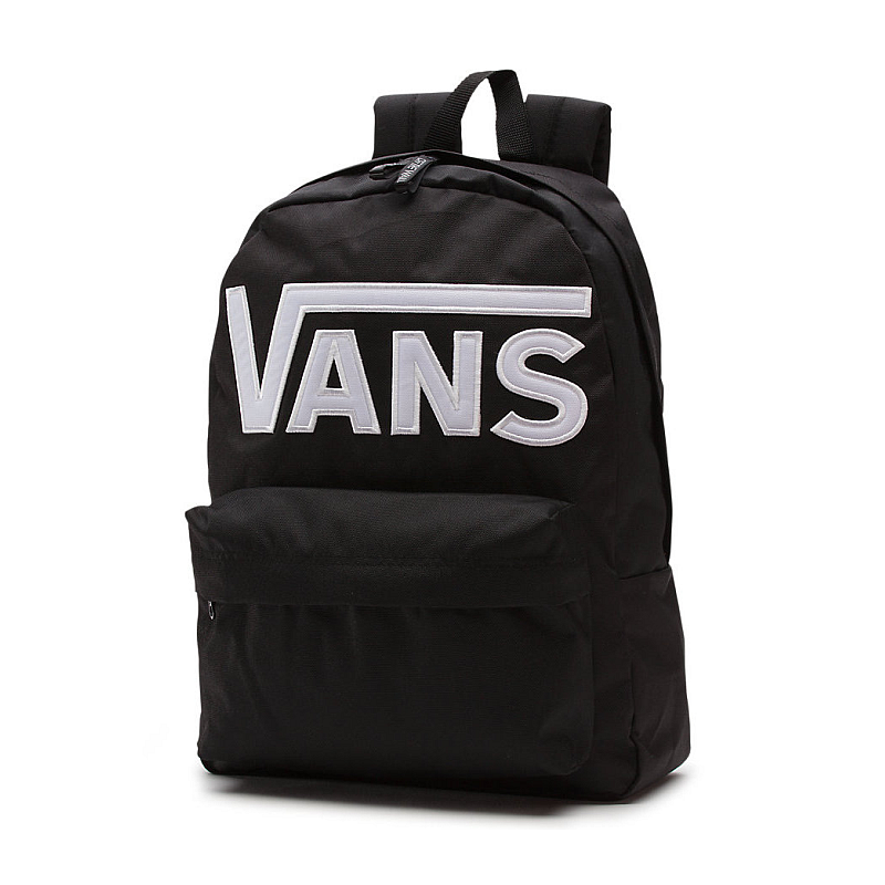 e6d1947303 Batoh Vans Old Skool II Backpack black white