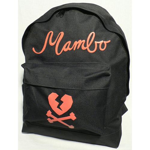 Batoh Mambo Stone Love black
