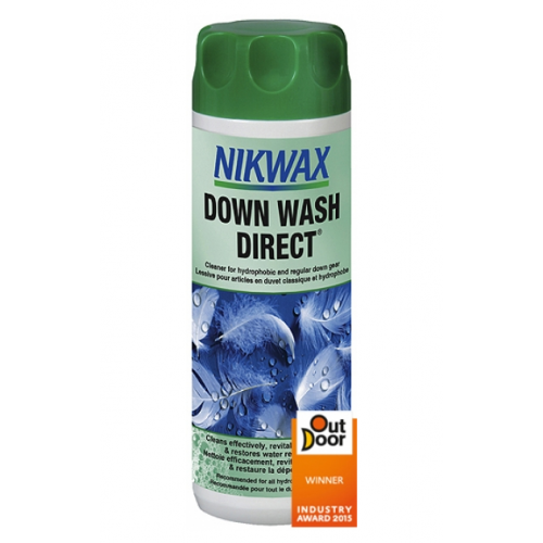 Mýdlo Nikwax Down Wash Direct 300 ml