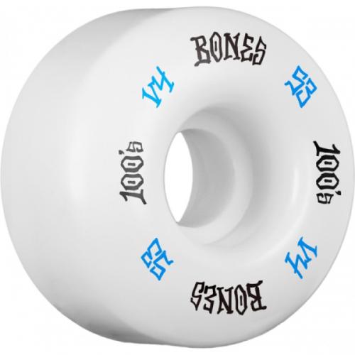 Kola Bones OG Formula 100s V4 white