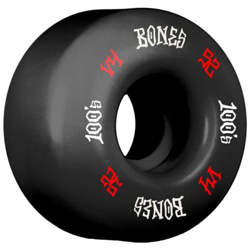 Kola Bones OG Formula 100s V4 black