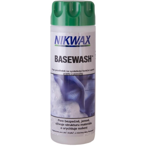 Mýdlo Nikwax Base Wash 300 ml
