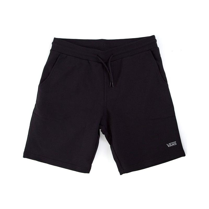 65545111305 Teplákové kraťasy Vans Core Basic Fleece black