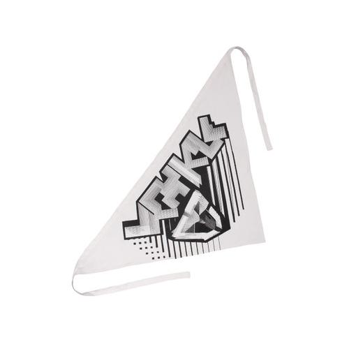 Šátek Vehicle Maze Facemask white
