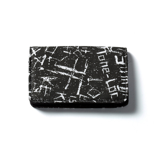 Peněženka Fallen Canvas Mini Wallet vandal