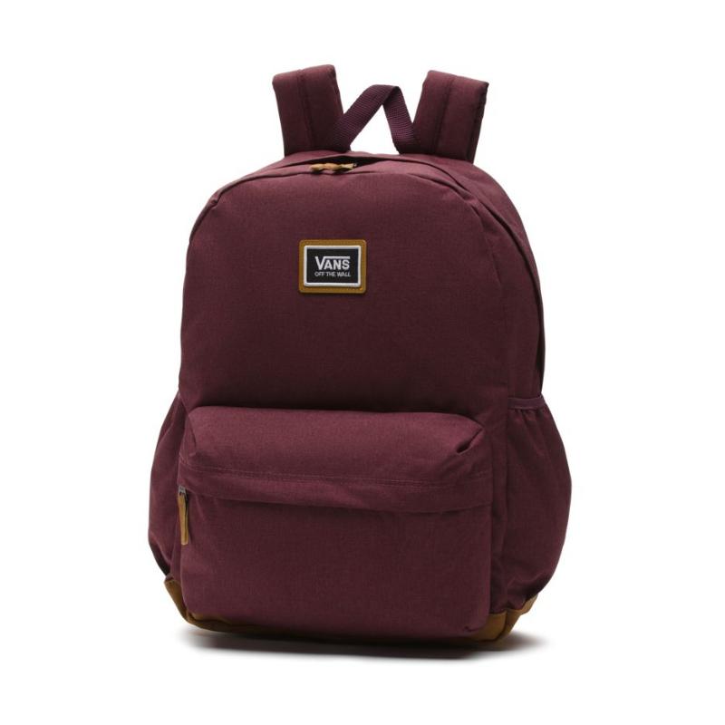 679f3cf43c Batoh Vans Realm Plus Backpack catawba grape  Obrázek ...