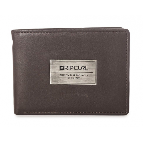 Peněženka Rip Curl Heavy Metal PU All Day brown