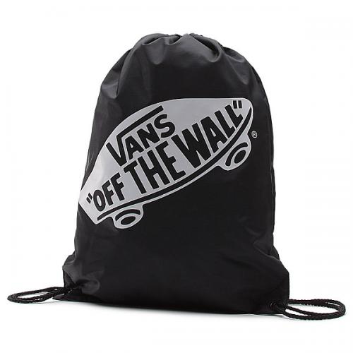 Vak Vans Benched Bag onyx