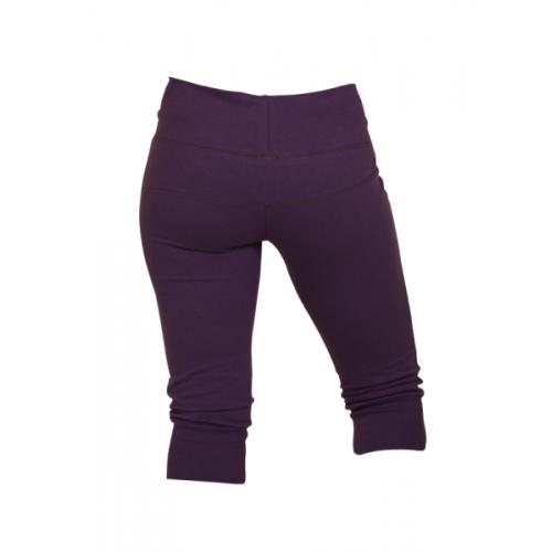 Legíny 3/4 Horsefeathers Supreme violet