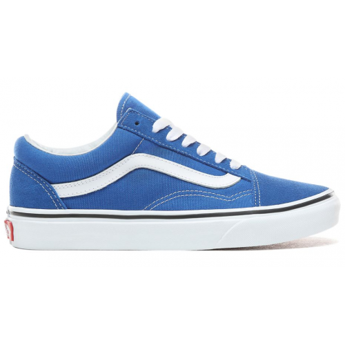 Boty Vans Old Skool lapis blue/true white