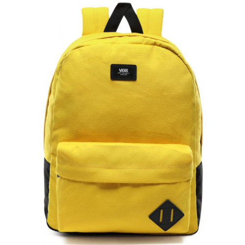 Batoh Vans Old Skool III Backpack sulphur