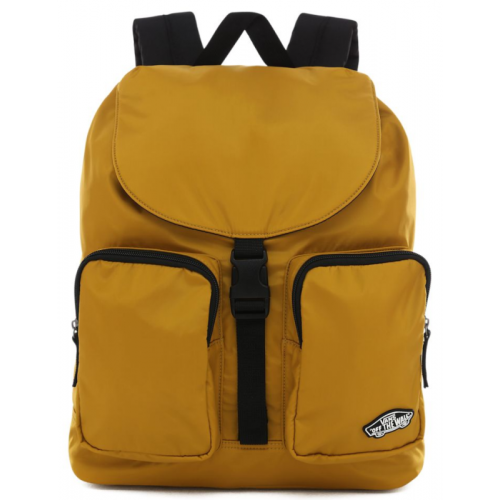 Batoh Vans Georomancer II Backpack golden palm