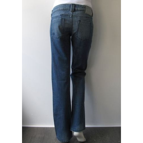 Jeans DC Straight Vintage II