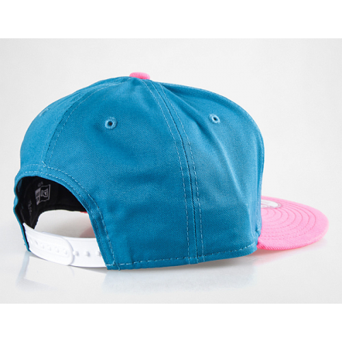 Kšiltovka New Era 950 Candy Snap NY Yankees blue jewel/pink