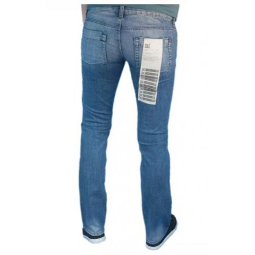 Jeans DC Straight Wash Denim vintage