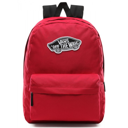 Batoh Vans Realm Backpack cerise