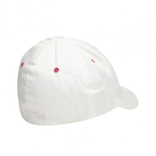 Kšiltovka DC Lifted white