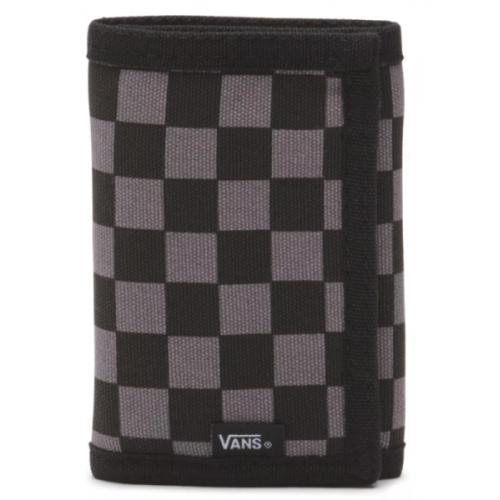 Peněženka Vans Slipped Wallet black/gunmetal