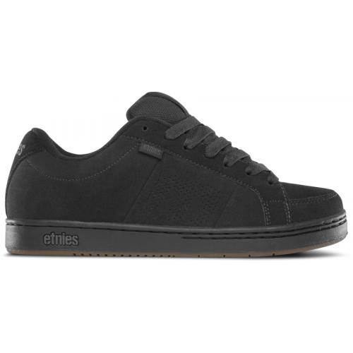 Boty Etnies Kingpin black/charcoal/gum