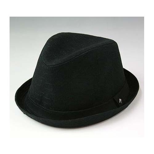 Klobouk LRG American Quilt black