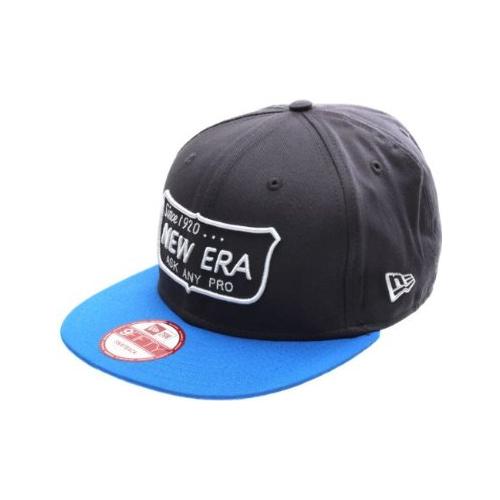 Kšiltovka New Era 950 Ask Any Pro blue/graphite